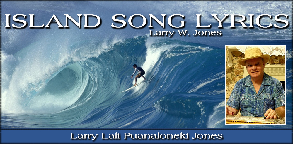 Lyric may day is lei day in hawaii lyrics : Island Songs 16