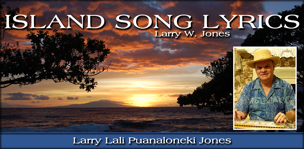 Lyric may day is lei day in hawaii lyrics : Island Songs 9